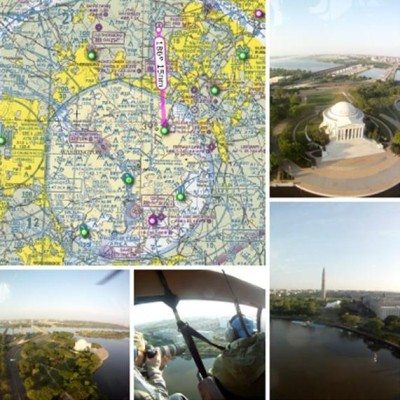 Washington DC Aerial Photography and Aerial Video Services