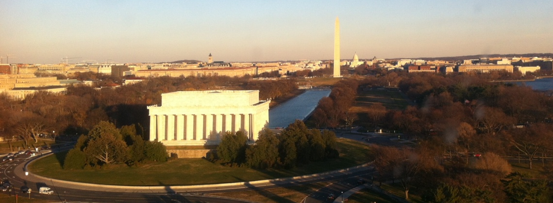 Washington DC Aerial photography services