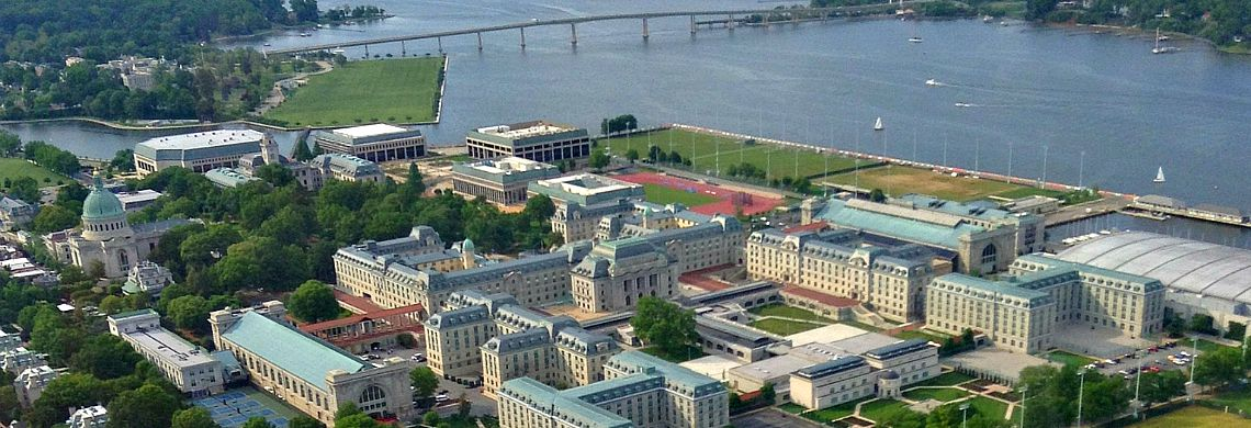 Tour the US Naval Academy with Monumental Helicopters