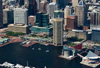 Tour Baltimore Attractions