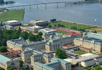 US Naval Academy Tours 2016