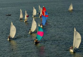 Things to do in Annapolis: Tour the Chesapeake Bay