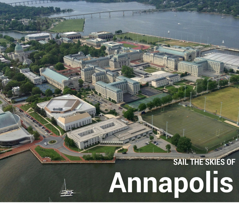 United States Naval Academy Tours